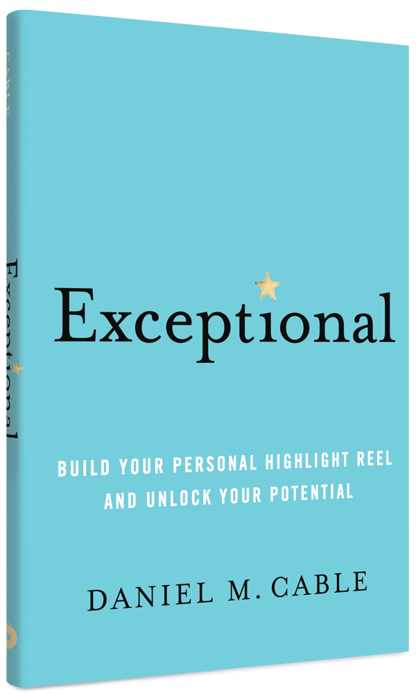 Exceptional by Dan Cable